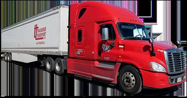 Trailwood-truck